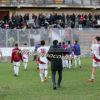 """PUTEOLANA/ Il portiere Pragliola salva l'Afragolese, 0-0 al """"Conte"""": ma è spettacolo di pubblico sugli spalti - LE FOTO"""