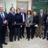 """POZZUOLI/ Il sindaco Figliolia presenta la nuova giunta: """"L'obiettivo è lavorare per la città"""""""