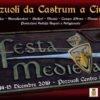 POZZUOLI/ Festa Medioevale nel centro storico nel prossimo week end