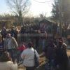 """LICOLA/ Folla di persone per il presepe vivente all'agrario """"Falcone"""", c'è anche De Magistris - LE FOTO"""