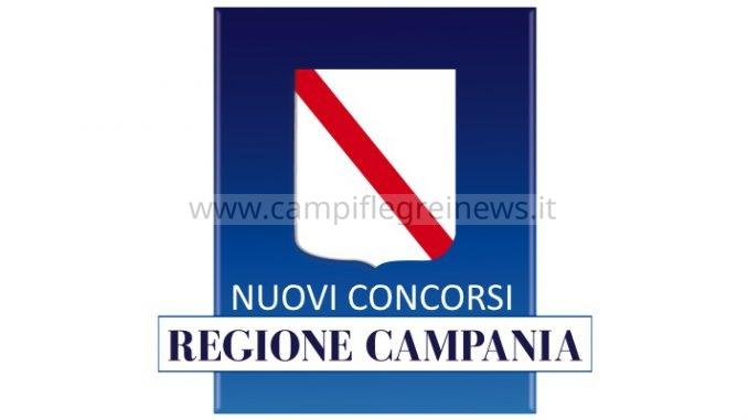 Regione Campania, 641 nuove assunzioni: aperto il bando diretto al centro per l'impiego