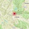 ULTIMORA/ Terremoto di magnitudo 4.1 della scala Ritcher avvertito in tutto il centro Italia, epicentro a L'Aquila