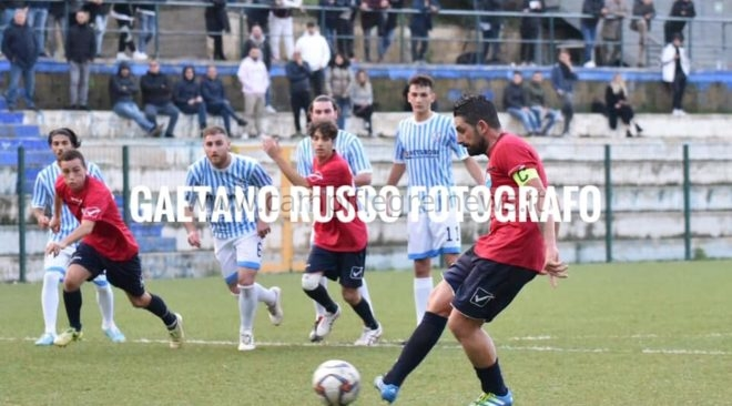 CALCIO/ La Sibilla vince 3-1 sulla Mariglianese: play off ad un punto - LE FOTO