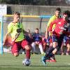 CALCIO/ Doppio Fava spegne i sogni di Coppa della Puteolana - LE FOTO