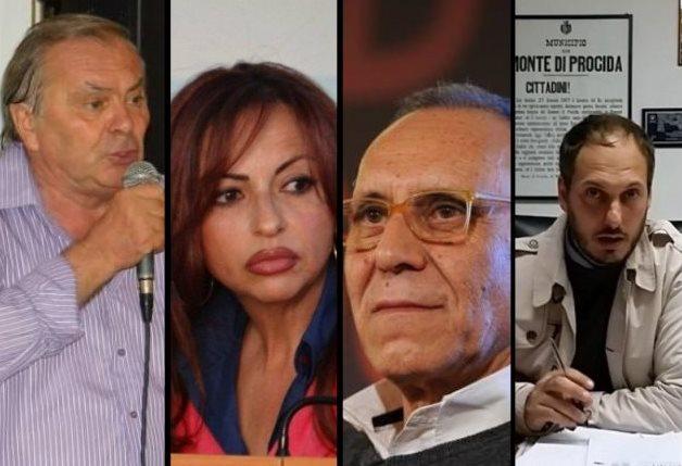 MONTE DI PROCIDA/ Già 4 gli aspiranti sindaci: Lubrano, Nigro, Iannuzzi e Pugliese