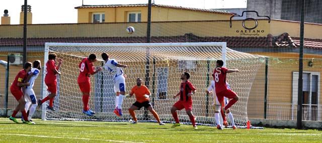 Monte di Procida, ad Afragola sfumati play off