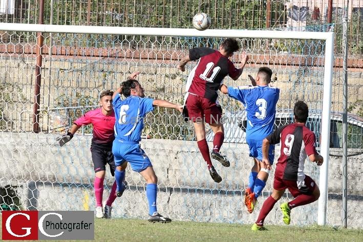 """Carnicelli-goal e la """"1909"""" vince il derby con la Sibilla. Carannante: """"La posizione di Nunziata? Prenderò una decisione entro 48 ore""""!"""