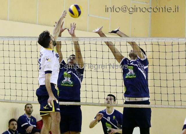 Pozzuoli Volley, avviate le attività giovanili. Contro il Pomigliano, oggi, amichevole al PalaErrico